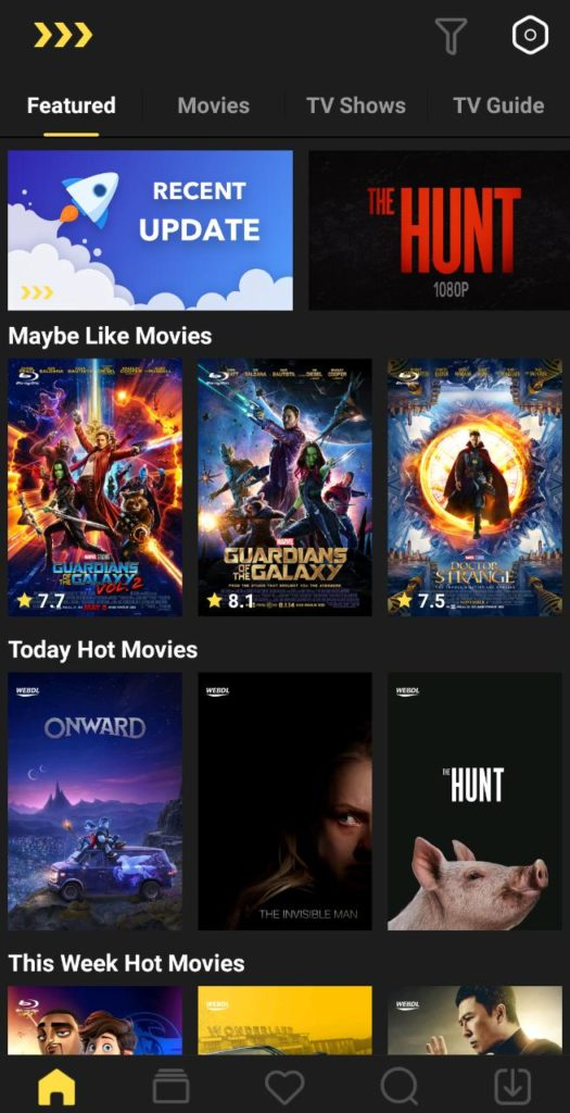 Moviebox pro vip free APK download