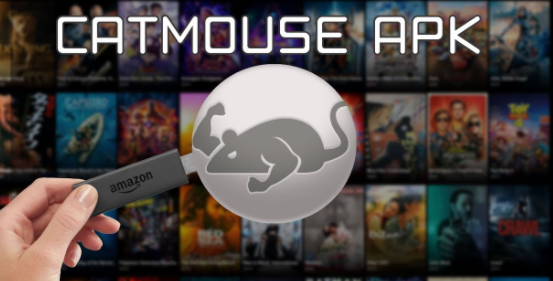Cat Mouse APK Download on FireStick