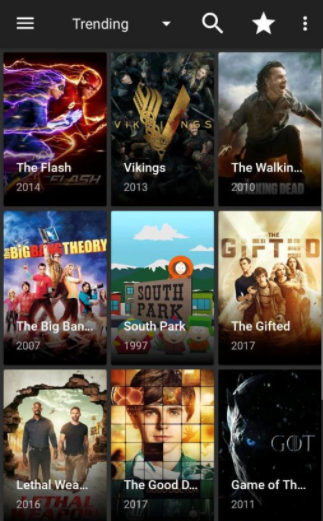Syncler App - Movies & TV Shows