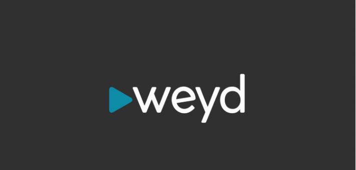 Weyd APK Installed on FireStick