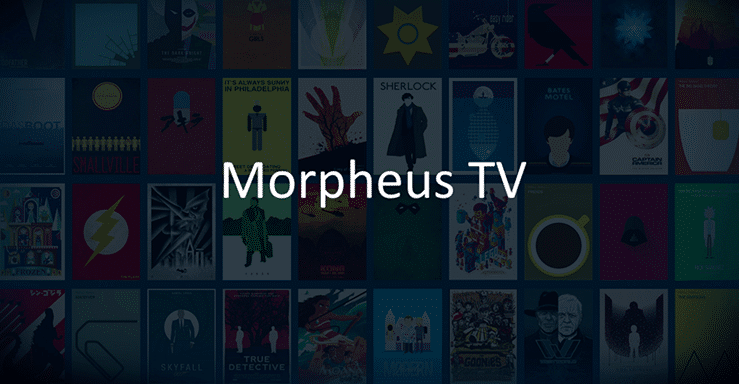 Morpheus TV APK (Reborn) - UPDATED