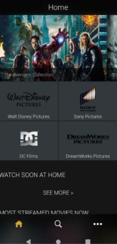 Aston Cine APK App Features