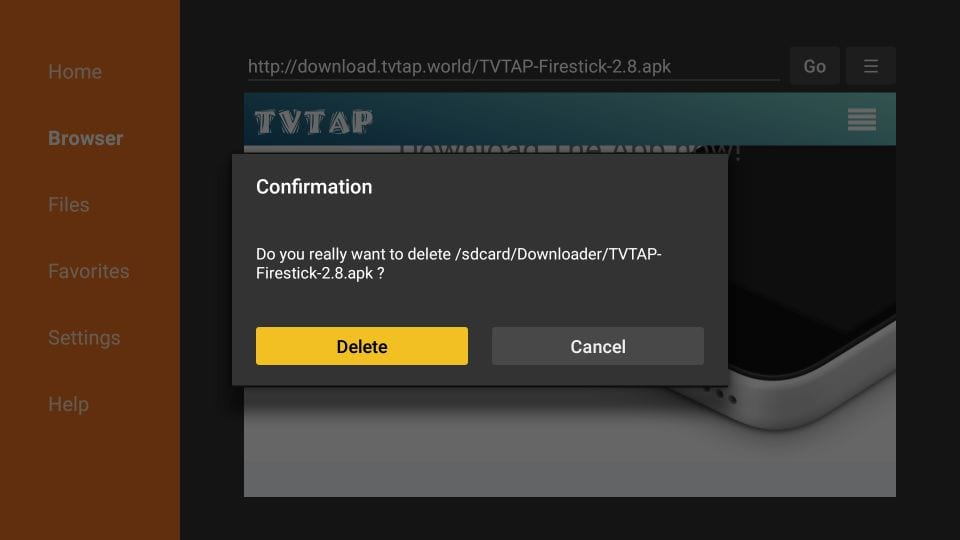 download-and-install-tvmob