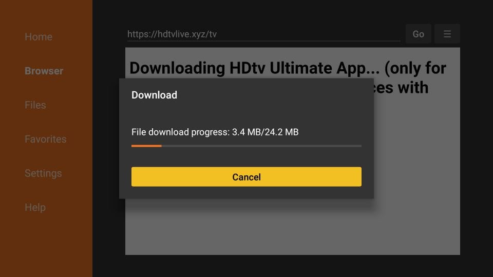 how-to-install-hdtv-ultimate-apk-on-firestick