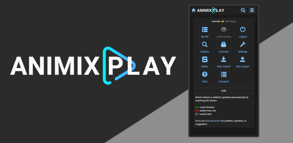 AniMixPlay APK Download on Android